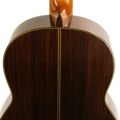 Arcangel Fernandez 1981 - Guitar 1 - Photo 10
