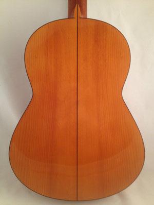 Jose Ramirez 1962 - Guitar 2 - Photo 12