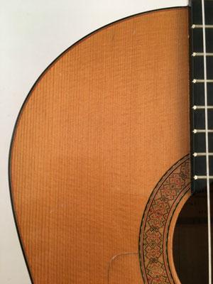 Francisco Barba 1971 - Guitar 2 - Photo 4