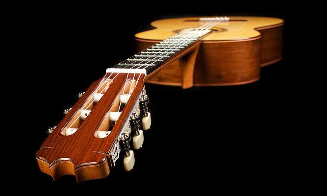 Felipe Conde 2016 - Guitar 6 - Photo 5