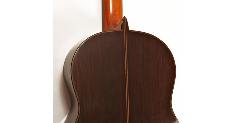 Manuel Reyes Hijo 2010 - Guitar 1 - Photo 1