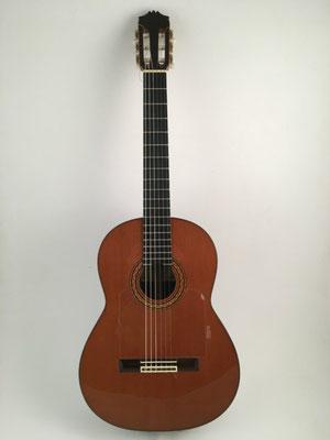 Arcangel Fernandez 1989 - Guitar 1 - Photo 27