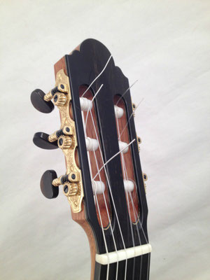 Jose Marin Plazuelo 2013 - Guitar 1 - Photo 13