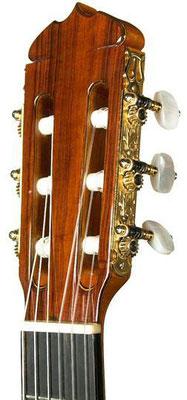 Jose Ramirez 1967 - Guitar 2 - Photo 2