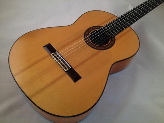 Jose Ramirez 1988 - Guitar 2 - Photo 17
