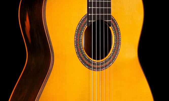 Felipe Conde 2015 - Guitar 6 - Photo 8