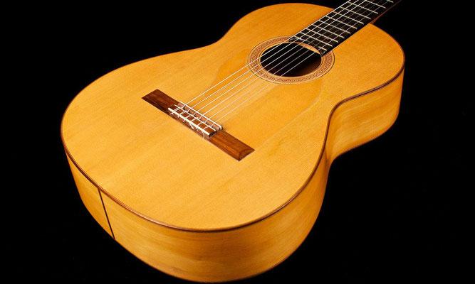 Miguel Rodriguez 1961 - Guitar 1 - Photo 7