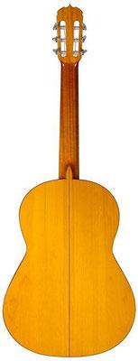 Jose Ramirez 1961 - Guitar 1 - Photo 4
