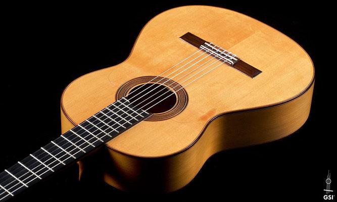 Jose Marin Plazuelo 1993 - Guitar 1 - Photo 6