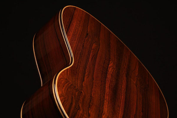 Antonio Marin Montero 2018 - Guitar 2 - Photo 13