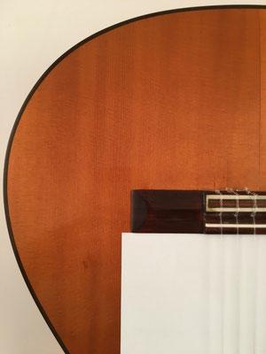 Arcangel Fernandez 1974 - Guitar 3 - Photo 6