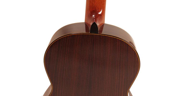 Lester Devoe 2012 - Guitar 2 - Photo 1
