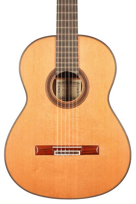 Antonio Marin Montero 2018 - Guitar 2 - Photo 8