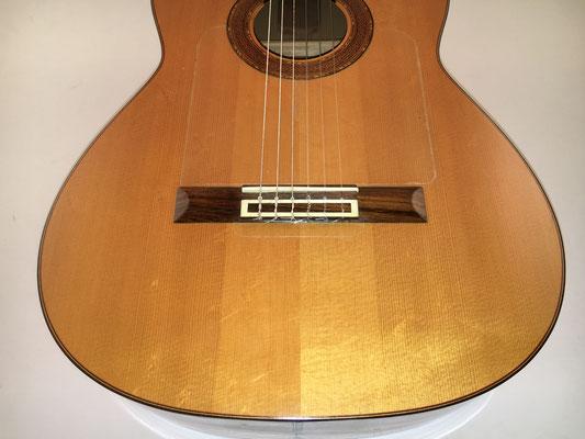 Manuel Bellido 1991 - Guitar 1 - Photo 7