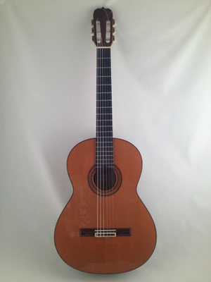 Jose Ramirez 1999- Guitar 1 - Photo 2