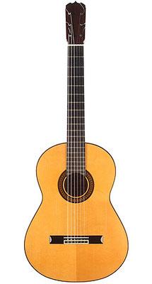 Jose Ramirez 1986 - Guitar 1 - Photo 1