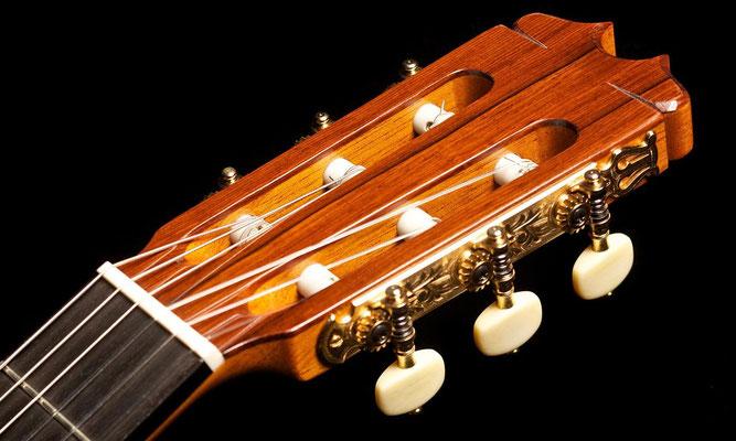Felipe Conde 2010 - Guitar 5 - Photo 5