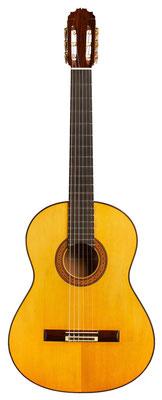 Manuel Reyes 1976 - Guitar 1 - Photo 2