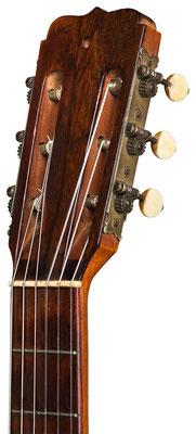 Jose Ramirez 1897 - Guitar 1 - Photo 11