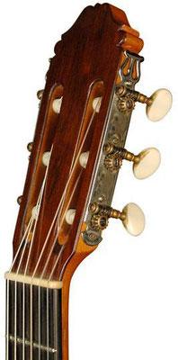 Miguel Rodriguez 1962 - Guitar 2 - Photo 1
