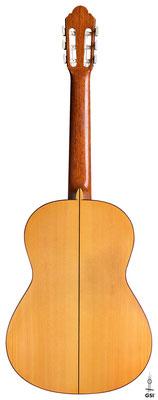 Jose Marin Plazuelo 1993 - Guitar 1 - Photo 1