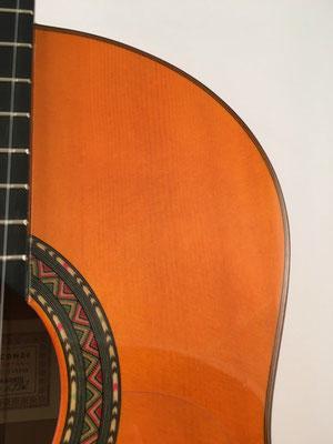 Hermanos Conde 1992 - Guitar 2 - Photo 5