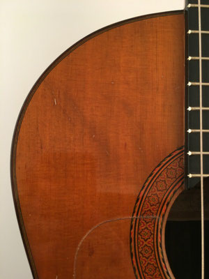 Francisco Barba 1981 - Guitar 2 - Photo 4