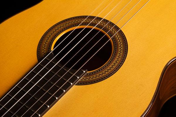 Jose Ramirez 2003 - Guitar 2 - Photo 2
