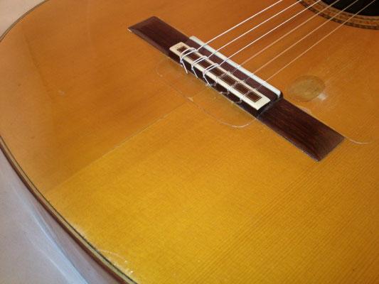 Gerundino Fernandez 1987 - Pepe Habichuela - Guitar 2 - Photo 7