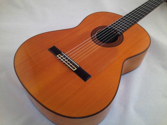 Jose Ramirez 1964 - Guitar 3 - Photo 4