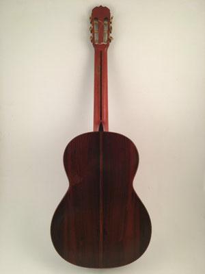 Jose Ramirez 1971 - Guitar 3 - Photo 19