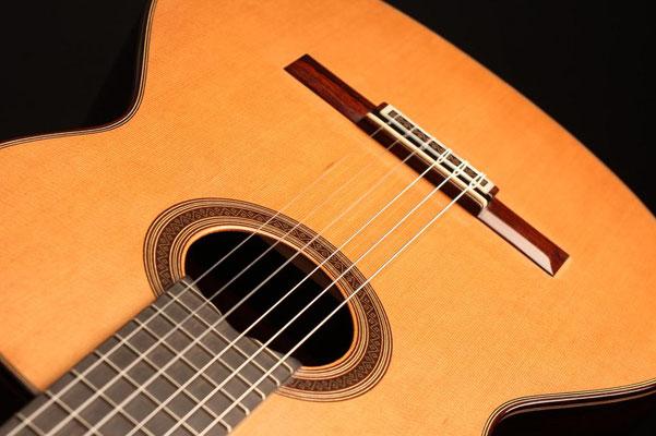 Jose Marin Plazuelo 2018 - Guitar 2 - Photo 12