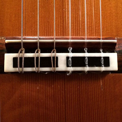 Manuel Bellido 1980 - Guitar 1 - Photo 11
