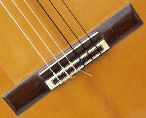 Manuel Reyes 1968 - Guitar 1 - Photo 4