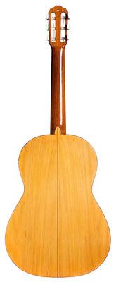 Santos Hernandez 1919 - Guitar 1 - Photo 2