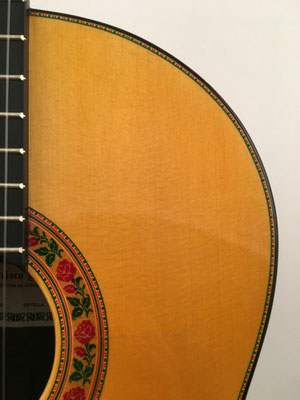 Francisco Barba 2016 - Guitar 2 - Photo 5