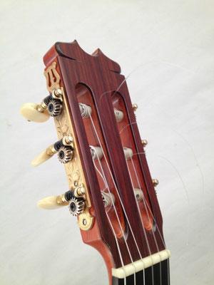 Hermanos Conde 2005 - Guitar 5 - Photo 12