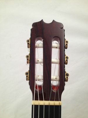 Hermanos Conde 2000 - Guitar 3 - Photo 15