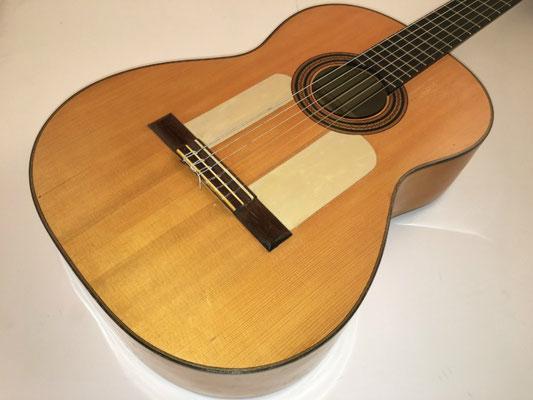 Domingo Esteso 1931 - Guitar 7 - Photo 11