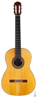 Domingo Esteso 1932 - Guitar 4 - Photo 9