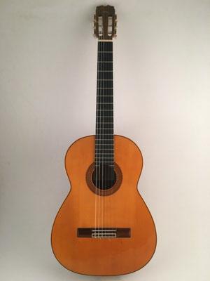 Hermanos Conde 1975 - Guitar 4 - Photo 6