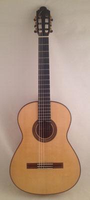 Jose Marin Plazuelo 2014 - Guitar 1 - Photo 17