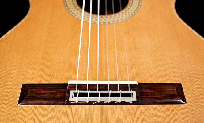 Antonio Marin Montero 2013 - Guitar 1 - Photo 7