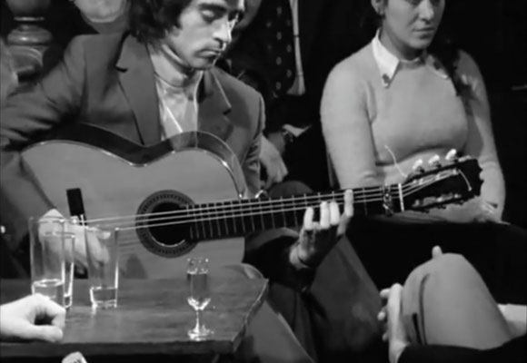 Sobrinos de Domingo Esteso 1972 - Guitar 5 - Photo 19