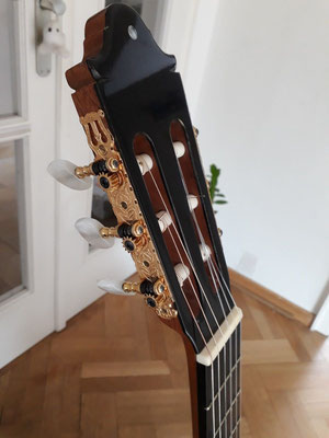 Manuel Bellido 1990 - Guitar 1 - Photo 8