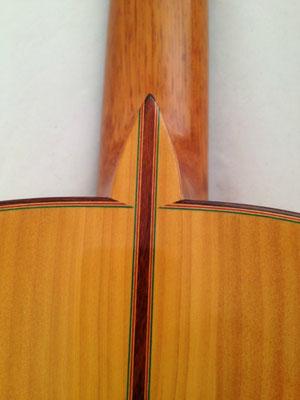 Francisco Barba 1987 - Guitar 1 - Photo 8