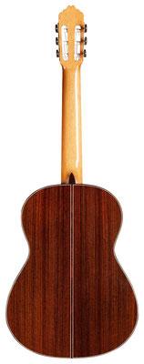 Antonio Marin Montero 2013 - Guitar 1 - Photo 4