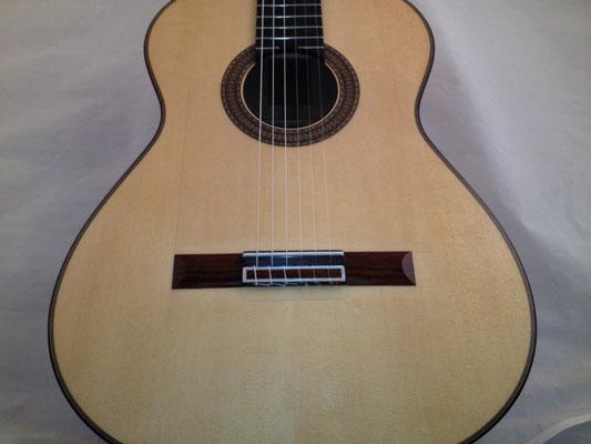 Jose Marin Plazuelo 2013 - Guitar 1 - Photo 3