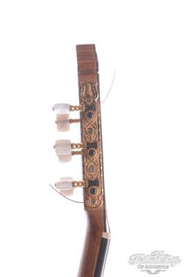 Gerundino Fernandez 1996 - Guitar 1 - Photo 6