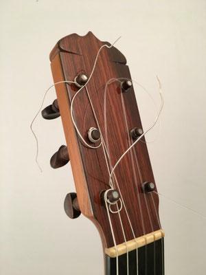 Jose Ramirez 1967 - Guitar 6 - Photo 27